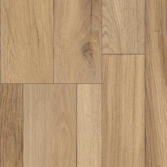 Laminated Flooring Special Characters And Specifications Dielenkreuz Laminatboden Classic Touch K4412 Eiche Multistrip True AV