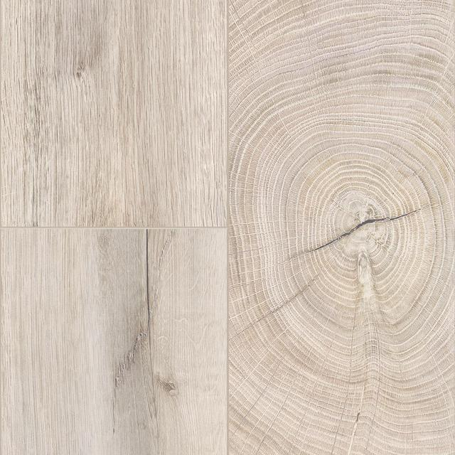 Dielenkreuz Laminatboden Natural Touch K4384 Eiche Fresco Leave RE