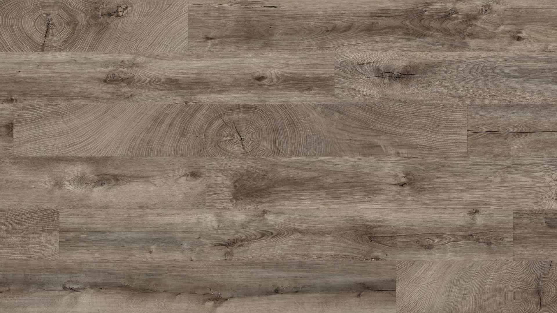 Layed area wood floor Veneer Parquet O252 Oak Fresco Earth LM