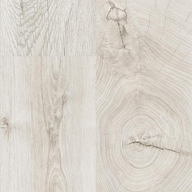 Decor picture Laminate flooring Easy Touch O251 Oak Fresco Snow HG