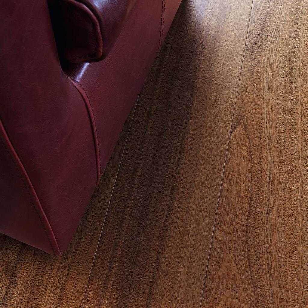 room scene detail wood floor Veneer Parquet MB0AN0 Mahogany Crown LM