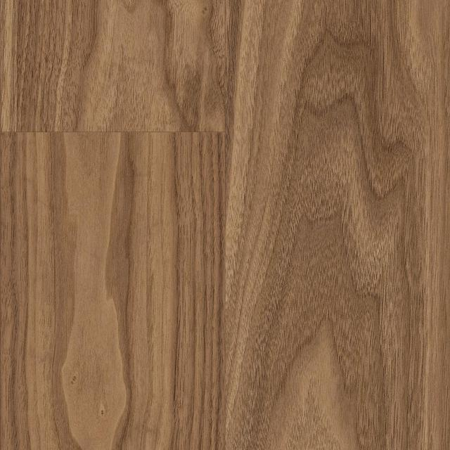 Decor picture wood floor Veneer Parquet NU0AN0 Walnut Salon LM