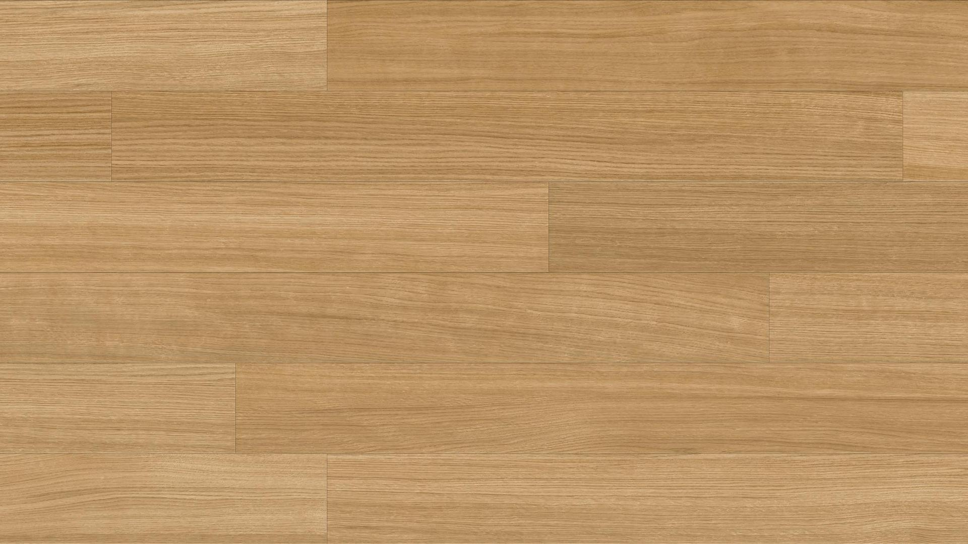 Layed area wood floor Veneer Parquet EI0AB0 Oak Urban LM