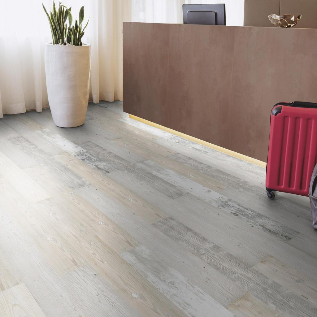 immagine d'interno reception Laminate flooring Easy Touch O021 Rovere Tradition LM