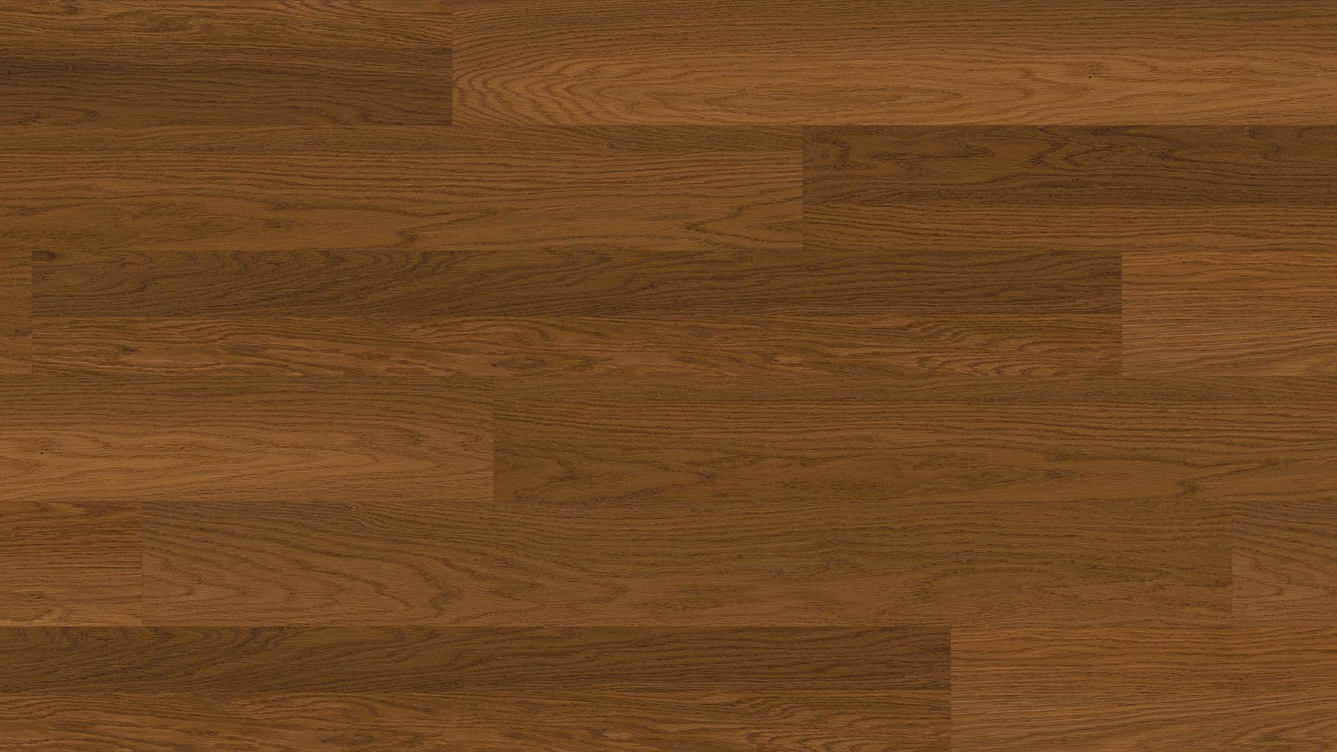Layed Area wood floor Veneer Parquet EI40AB0 Oak Maron LM