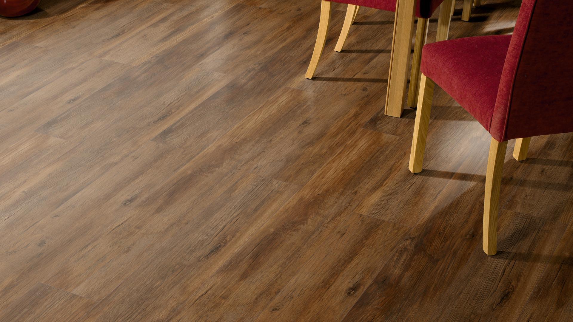 K4898 Oak Nordic Shore Av Wire Brushed Floor Kaindl