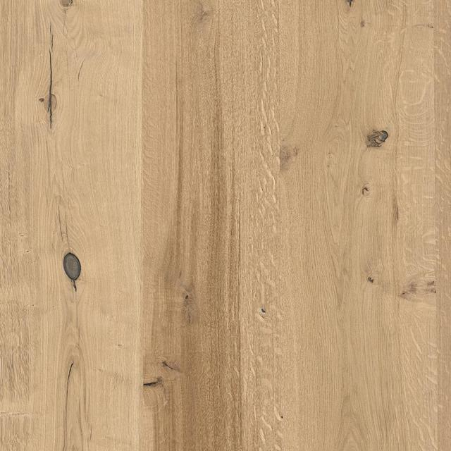 Detail picture Oak Rustic, classification N