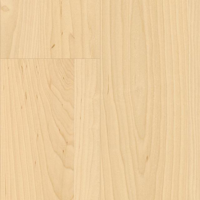 Decor picture wood floor Veneer Parquet MA0AN0 Maple Montan LM